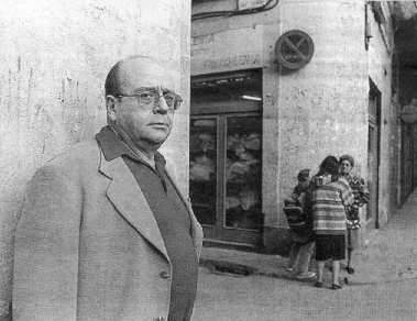 Manuel Vasquez Montalban